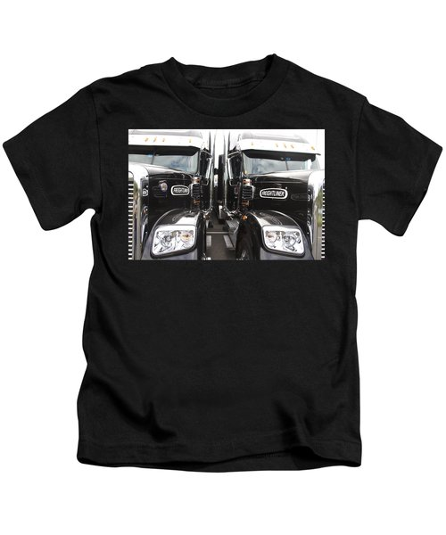 Freightliner Kids T-Shirt