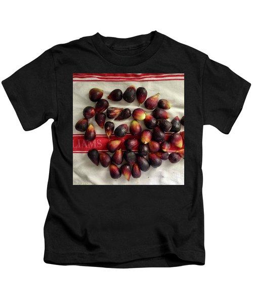 Fresh Figs Kids T-Shirt