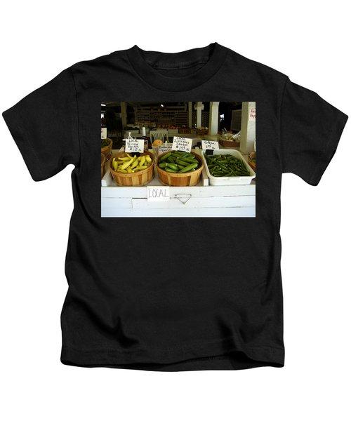 Fresh Produce Kids T-Shirt