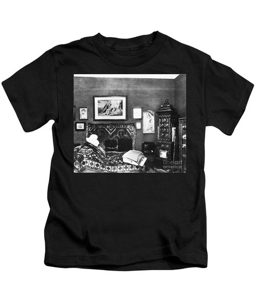 Freuds Consulting Room Kids T-Shirt