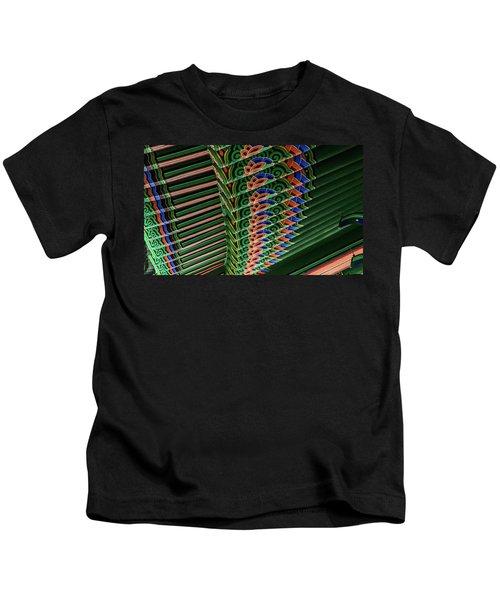 Friendship Bell Kids T-Shirt