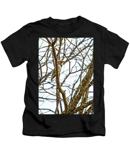 Frisky Flicker Kids T-Shirt