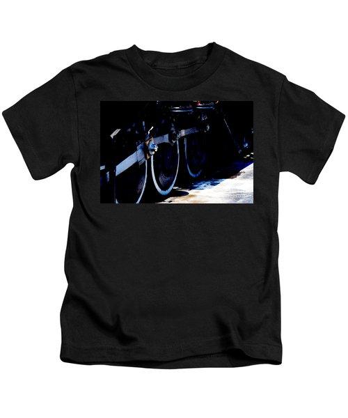 From Ridgway To Durango Kids T-Shirt