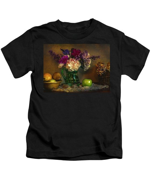 From The Garden To The Table Kids T-Shirt