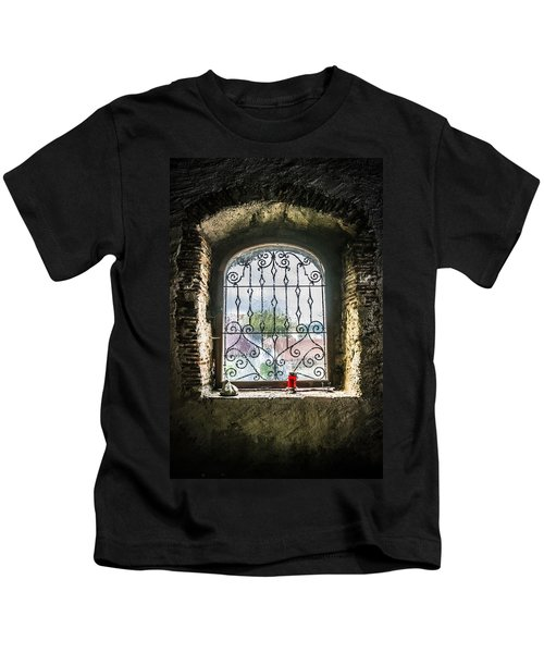 From The Inside Kids T-Shirt