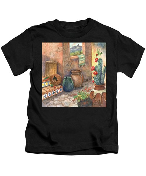 From This Earth Kids T-Shirt