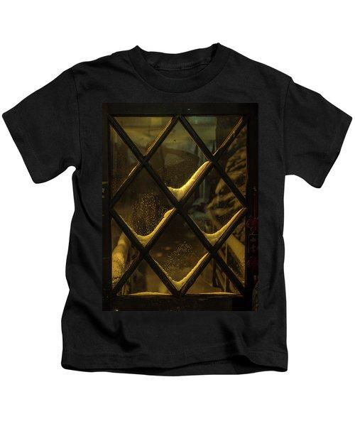 Front Door Kids T-Shirt
