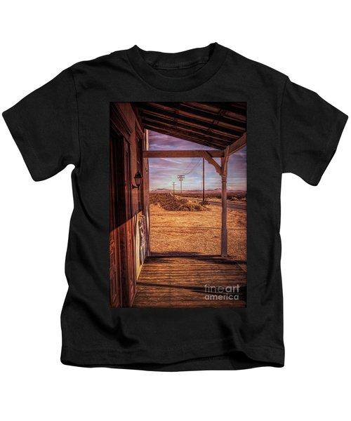 Front Porch Kids T-Shirt