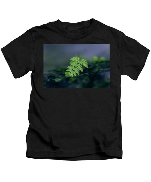Frozen Fern II Kids T-Shirt