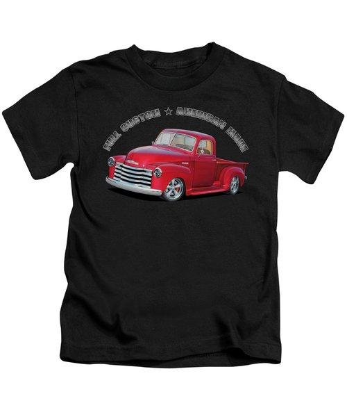 Full Custom Kids T-Shirt