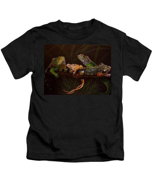 Full House Kids T-Shirt