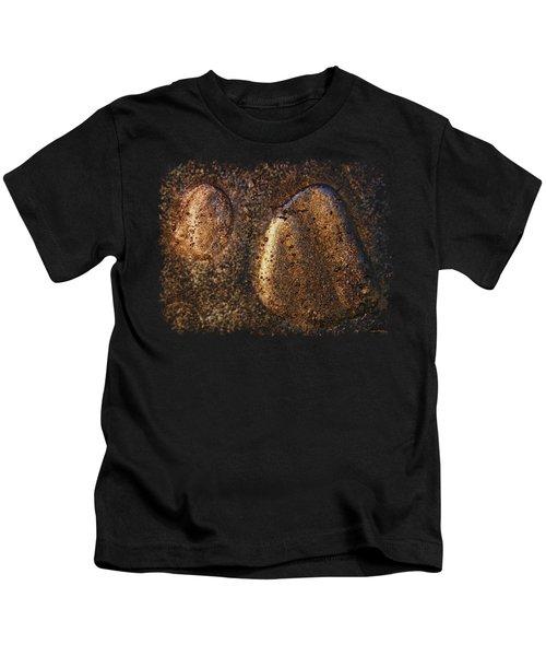 Full Of Light Kids T-Shirt