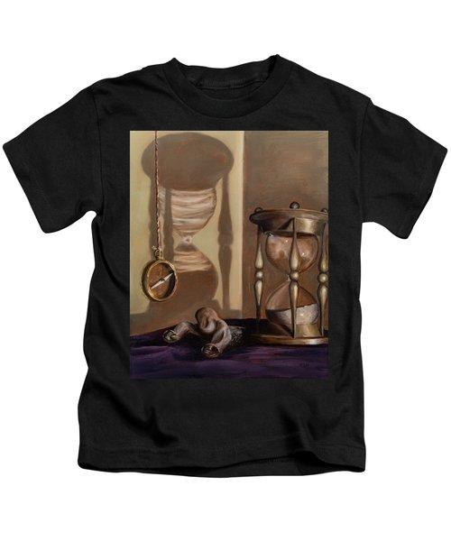 Futility Kids T-Shirt