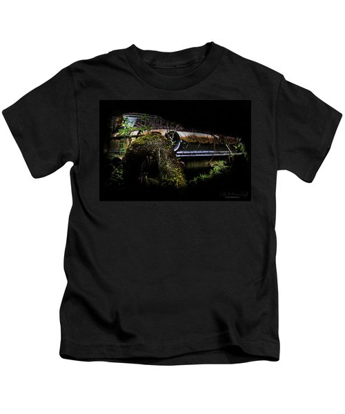 Galaxie Tree Bromance Kids T-Shirt