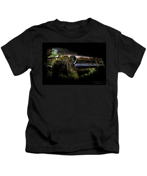 Galaxie Tree Bromance Kids T-Shirt