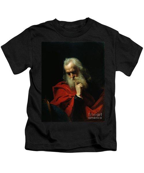 Galileo Galilei Kids T-Shirt