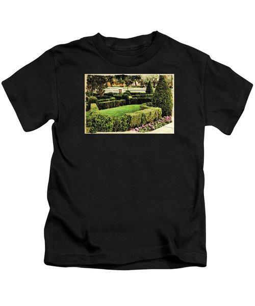 Garden  Kids T-Shirt