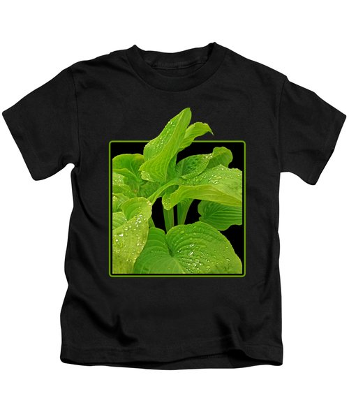 Garden Fresh Kids T-Shirt