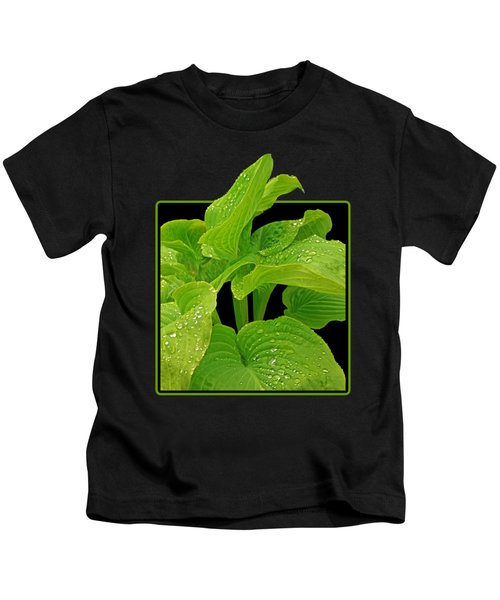 Garden Fresh Kids T-Shirt