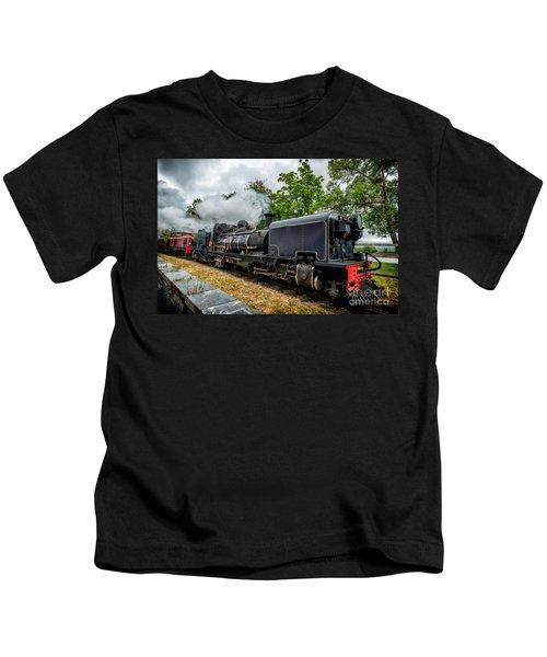 Garratt No.87 Kids T-Shirt