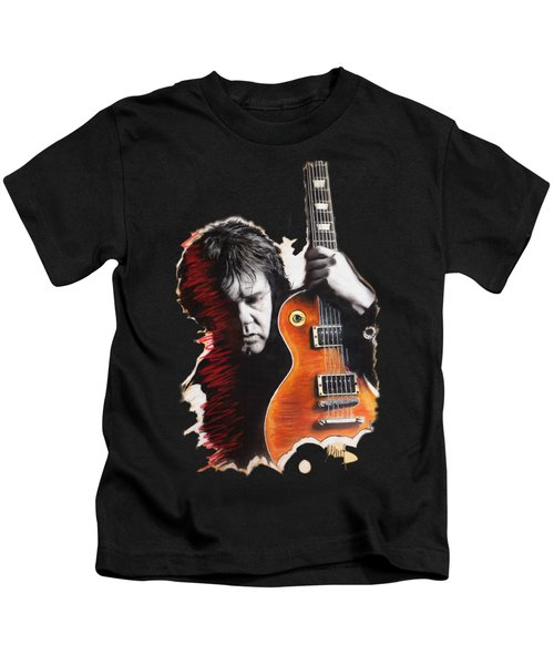 Gary Moore Kids T-Shirt