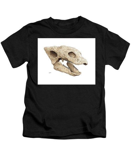 Gastonia Burgei Skull Kids T-Shirt