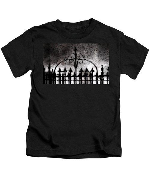 Gated Kids T-Shirt