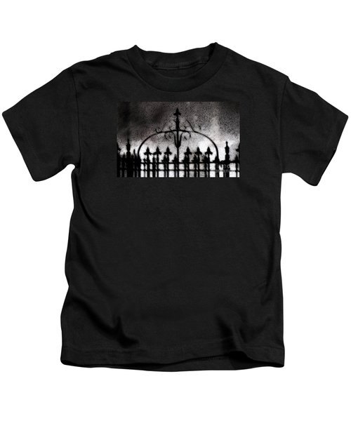 Gated Kids T-Shirt