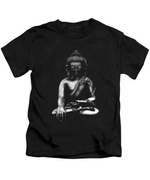 Gautama Buddha Kids T-Shirt
