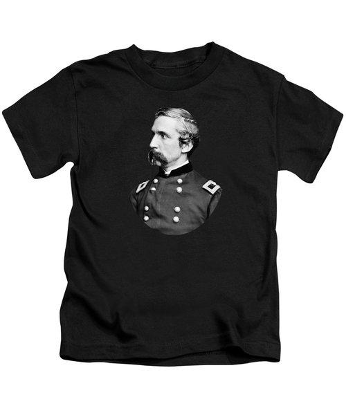 General Joshua Chamberlain  Kids T-Shirt