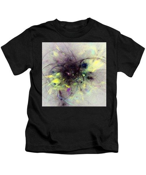 Gentle Words Kids T-Shirt
