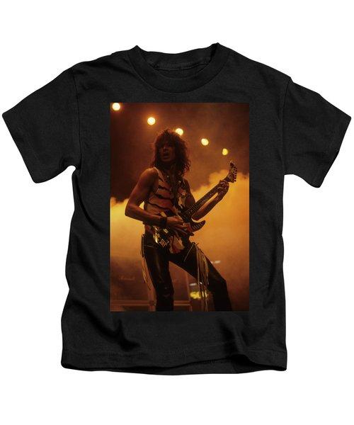 George Lynch Kids T-Shirt