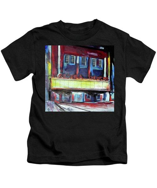 Georgia Theatre Kids T-Shirt