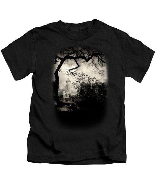 Ghost. Kids T-Shirt