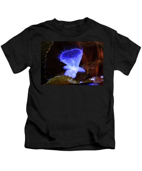 Ghost Heart Kids T-Shirt