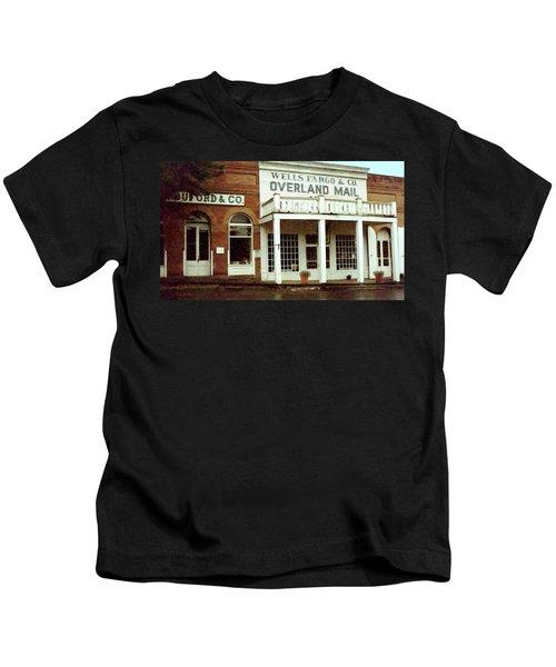Ghost Town Kids T-Shirt