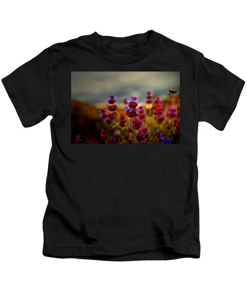 Go Bee Kids T-Shirt