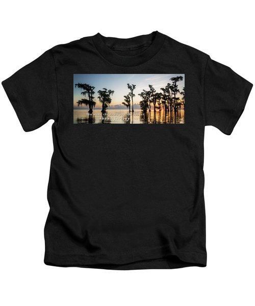 God's Artwork Kids T-Shirt