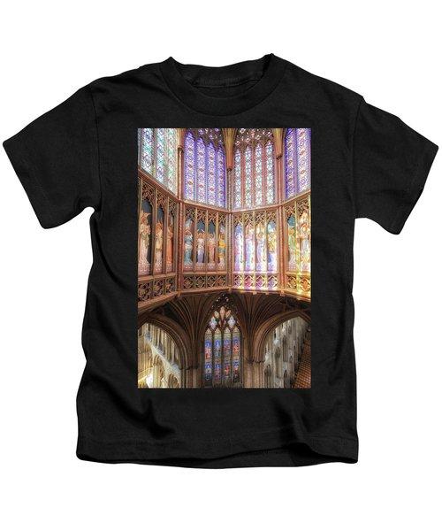 Gods Colors Kids T-Shirt