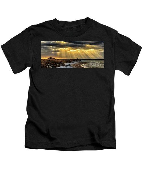 God's Light Kids T-Shirt