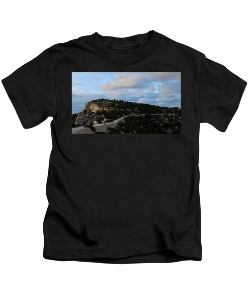 Going Back Kids T-Shirt