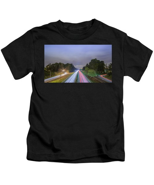 Going Somewere 2 Kids T-Shirt