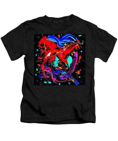 Living Heart Kids T-Shirt