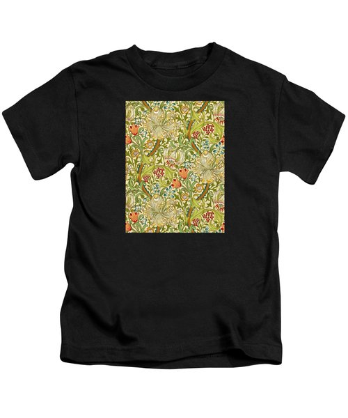 Golden Lily Kids T-Shirt
