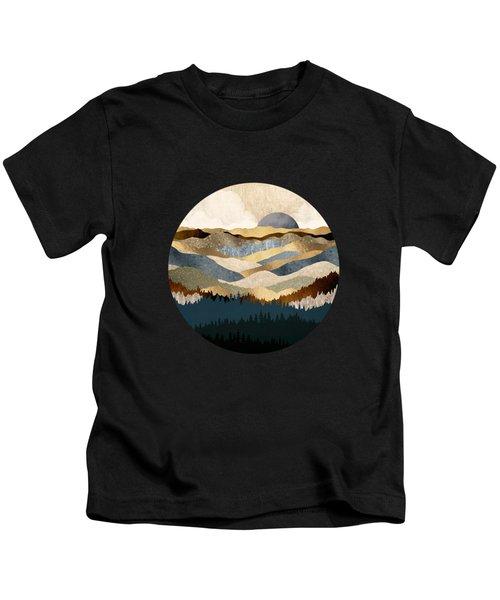 Golden Vista Kids T-Shirt