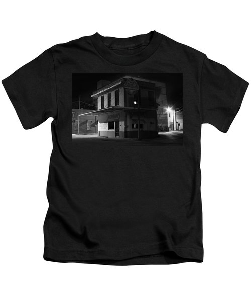 Gone For The Night Kids T-Shirt