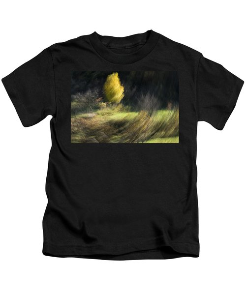 Gone With The Wind Kids T-Shirt