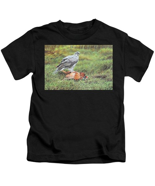 Goshawk Kids T-Shirt
