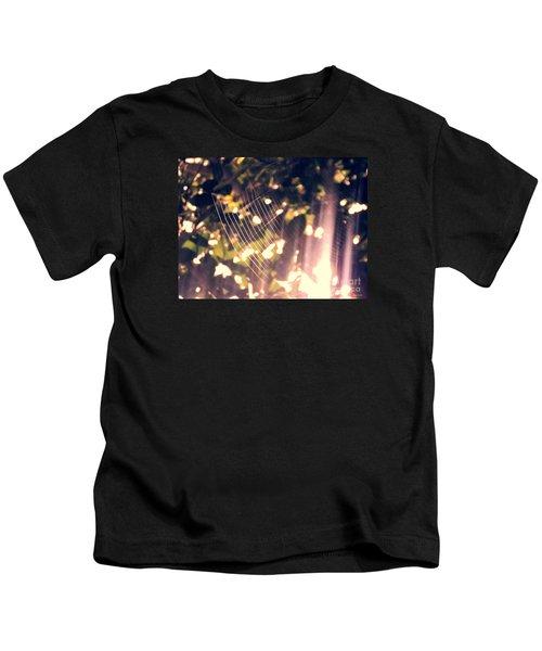 Gossamer Glow Kids T-Shirt