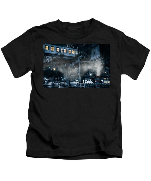 Gotham City Kids T-Shirt